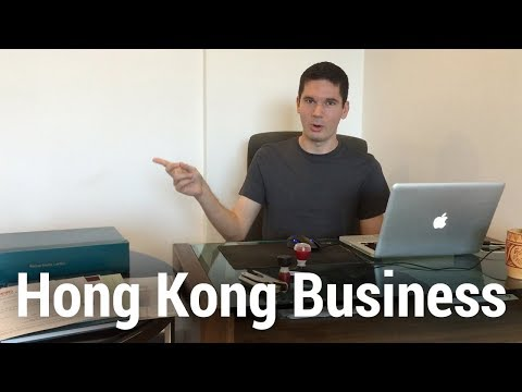 How To Start A Offshore Online Business in Hong Kong