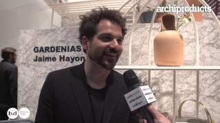 BD BARCELONA | JAIME HAYON, KONSTANTIN GRCIC - I Saloni 2013