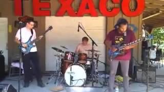 SunBrother- Bunnies (Live at Merck Mountain)
