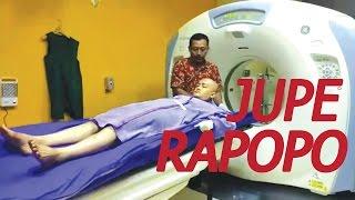 Dunia Hiburan Indonesia kembali mengalami kesedihan karena kematian Julia Peres {Jupe} karena penyak.