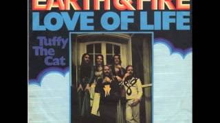 Watch Earth  Fire Love Of Life video