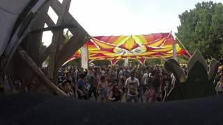 OxiDaksi @ Ritual Festival 2015 Mexico