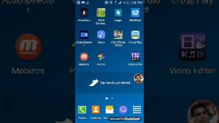 How to use Sing & record karaoke app in hindi