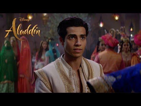 "Disney's Aladdin - ""Wingman"" TV Spot"