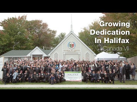 Growing Dedication In Halifax | INC Review