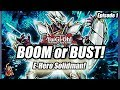 Yu-Gi-Oh! Boom OR Bust: Elemental HERO Solidman! (In-Depth Meta Discussion) New Hero Support 2018!