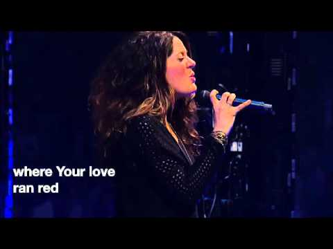 Chris Tomlin - Love Ran Red & I Stand Amazed in the Presence - Passion 2014