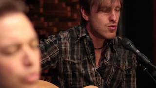 Lucas Hoge - Shoo Fly Pie | Hear And Now | Country Now
