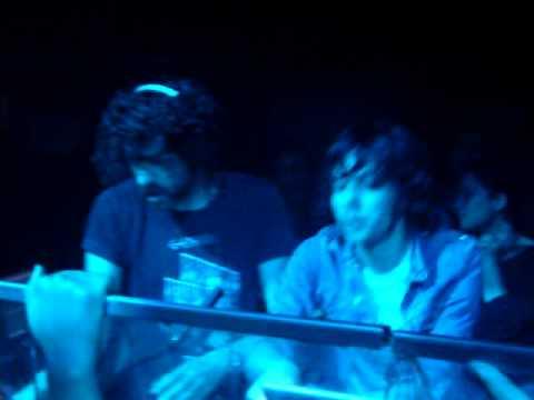 Justice @ Paris, Queen Club - 24.10.2008 (1)