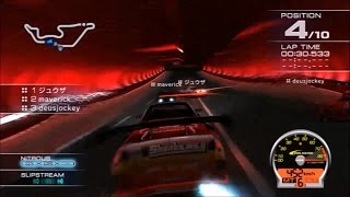 Ridge Racer 7 Online Battle 11/12/2016