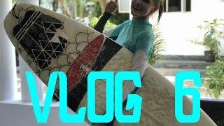 VLOG# Шри -Ланка день 6\Серфинг обучение и практика\Болталка. Запорожская Анна