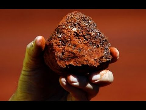 Trick For Types of  Iron Ore According to the IRON Content