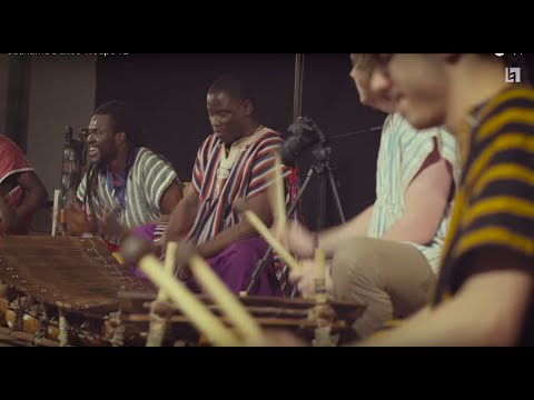 Saakumu Dance Troupe & Berklee Ghana Drum and Dance Ensemble - Yaa Yaa Kole