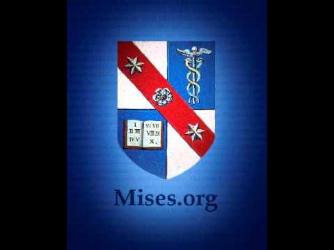 An Interview with David Gordon (2006 Mises University)