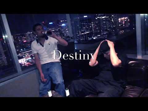 Destiny (Perv and Erok)
