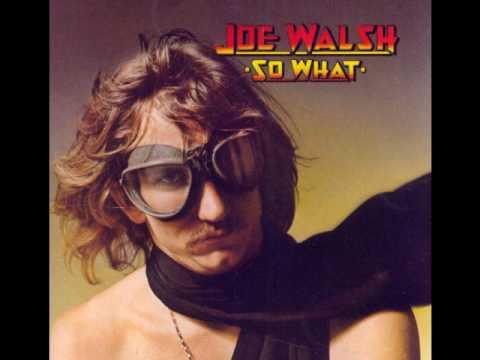 Joe Walsh  - Country Fair