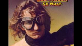 Joe Walsh  - Country Fair