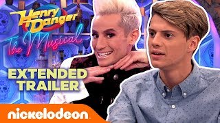 Henry Danger: The Musical | Trailer 😃 Coming July 27th to Nickelodeon!
