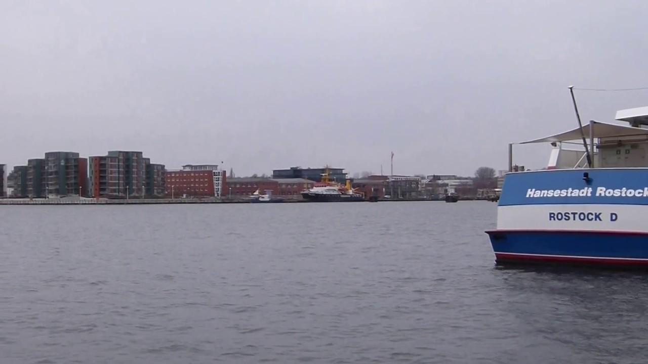 Hafencity Rostock
