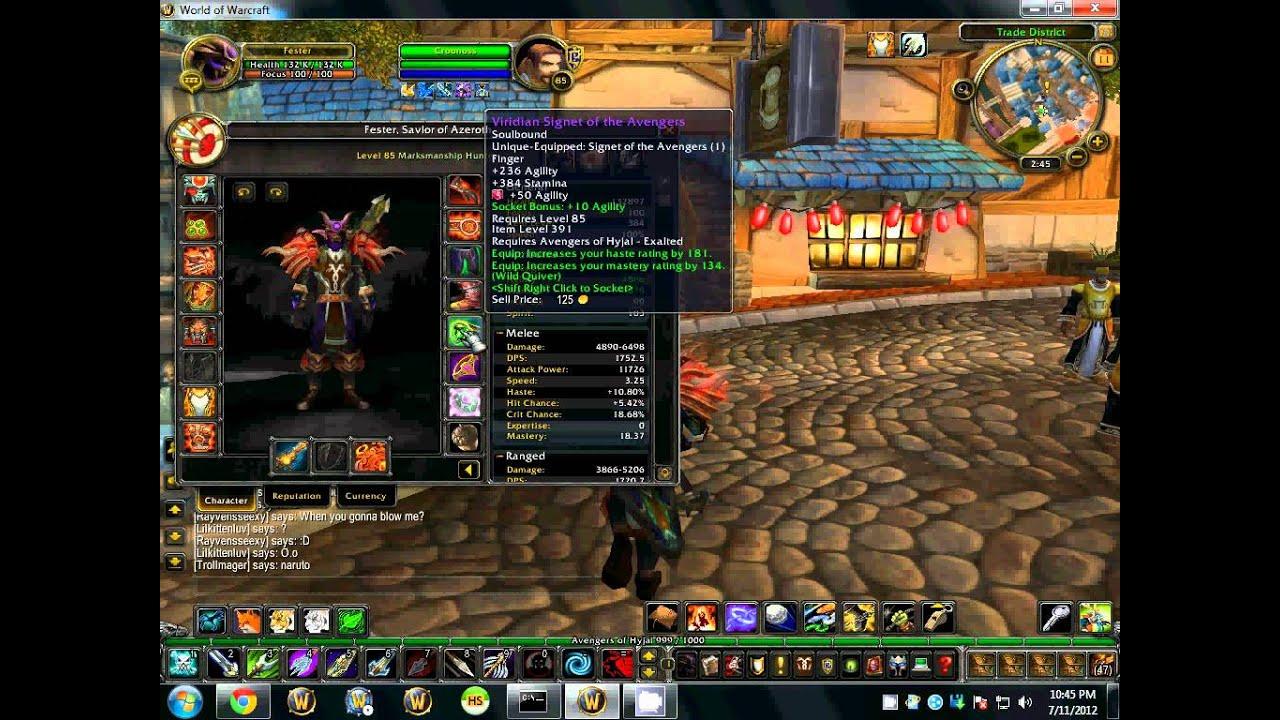 Monster wow legion client download | World of Warcraft Legion
