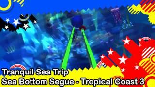 Tranquil Sea Trip - Sea Bottom Segue - Tropical Coast 3 (with Joshua Taipale)
