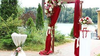 Деятельность нашей «Студии стильных свадеб «Бантики»