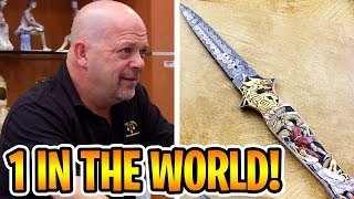 10 Pawn Stars Purchases That SHOCKED EVERYONE!