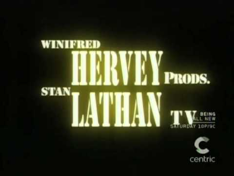 Brillstein-Grey - Winifred Hervey - Stan Lathan - Sony Pictures Television thumbnail