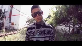 Plucky Ft. QBA - Un Muchacho De Barrio Bajo | Video Oficial | HD