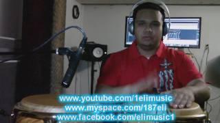 ELiMusic - Conga     Joe Arroyo - Rebellion