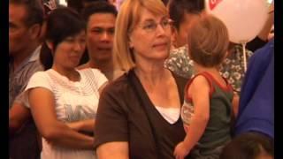 FASHION SHOW ULOS BATAK INDONESIA GO INTERNASIONAL 03