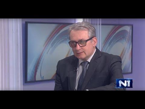"Mladen Bosić komentarisao ""odbojku"" Bakira Izetbegovića i Milorada Dodika"