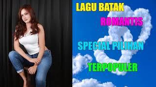 LAGU BATAK TERBARU 2018 - LAGU BATAK ROMANTIS 2018