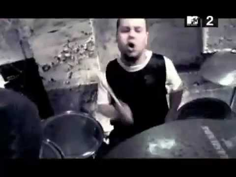 Limp Bizkit - Counterfeit (Second Official Version)