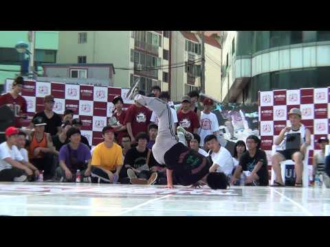 1L) Oshare Crew vs FIX | 예선-12 | TOD 2012 @Busan