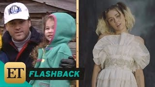 FLASHBACK: The Evolution of Miley Cyrus From 'Hannah Montana' to 'Malibu'