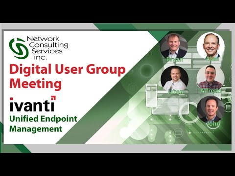 User Group Meetup