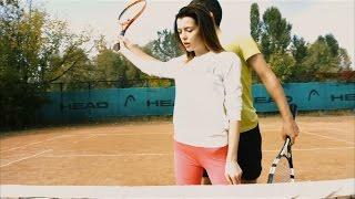 Tennis Day School — Теннисная школа №1 для Взрослых в Киеве