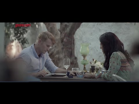 The Musical Proposal - New Ad From Gaana.com