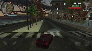 GTA San Andreas Remastered Android Mod 2018 Review!!(GTA V Roads,HD Textures)