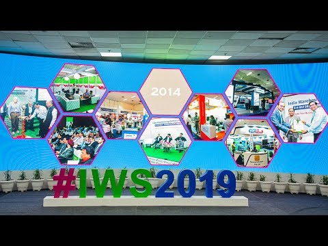 Logistics Insider's Exclusive video coverage of India Warehousing Show-2019