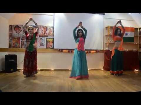 Main Teri Dushman - dance group Lakshmi / #diwali2016