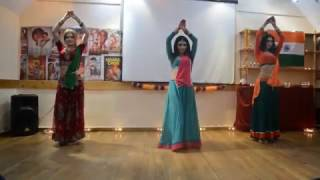 main teri dushman dance group lakshmi diwali2016
