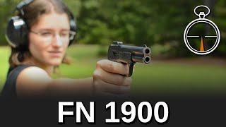 Minute of Mae: FN 1900
