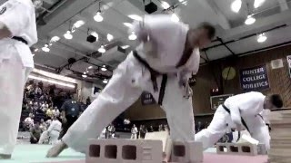 All American Open International Karate Championships 2016