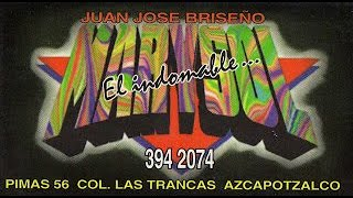 Sonido Marysol   Prados Ecatepec   14Dic2018 V3