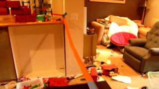 Kriz Family Marble Run