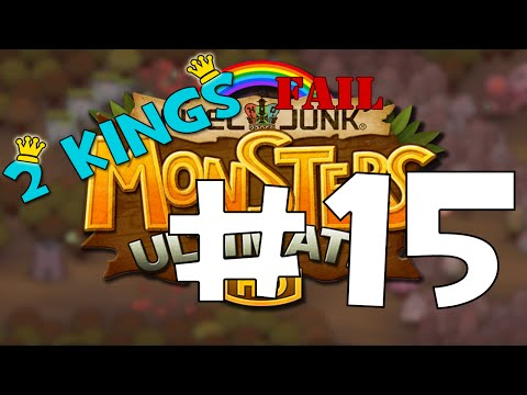 2 Kings Fail: PixelJunk Monsters: Ultimate #15 - Snake Pit (Gambled and Lost)  