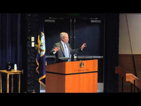 Evening Lecture | James Fallows: What the Country Owes to Its ...