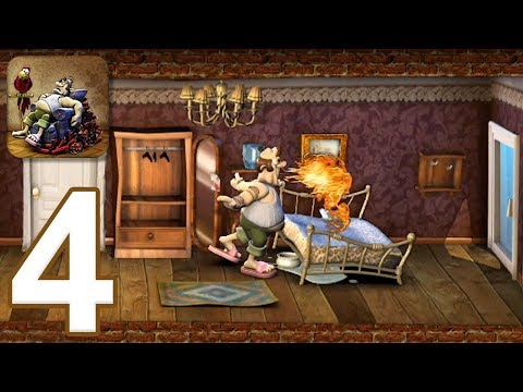 Neighbours from Hell - Gameplay Walkthrough Part 4 - Season 2 Completed (iOS, Android)